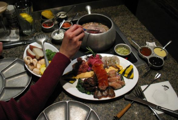 Get deal alerts for Melting Pot a Fondue Restaurant The